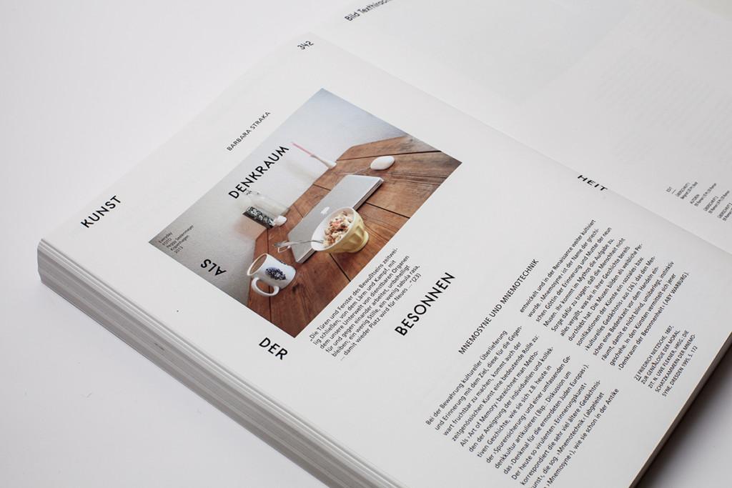 Peggy Seelenmeyer Typographic Compendium II